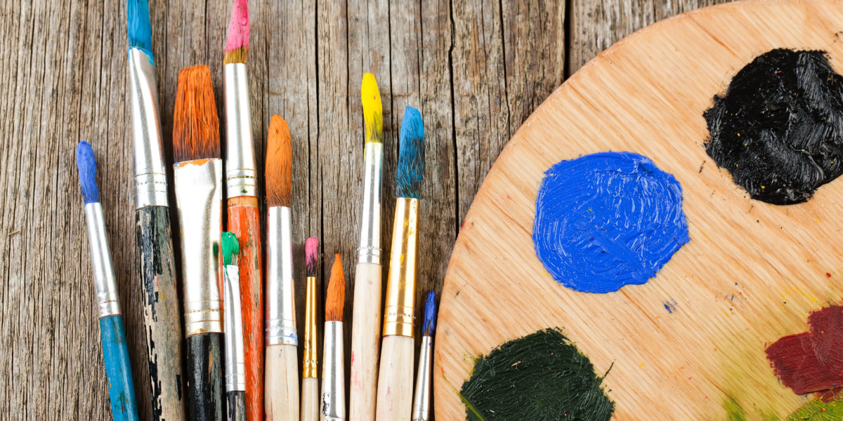 Calm Through Creativity: How Arts Can Aid Trauma Recovery