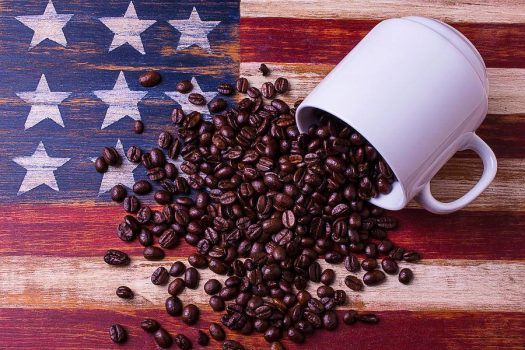 NC VETERAN COFFEE