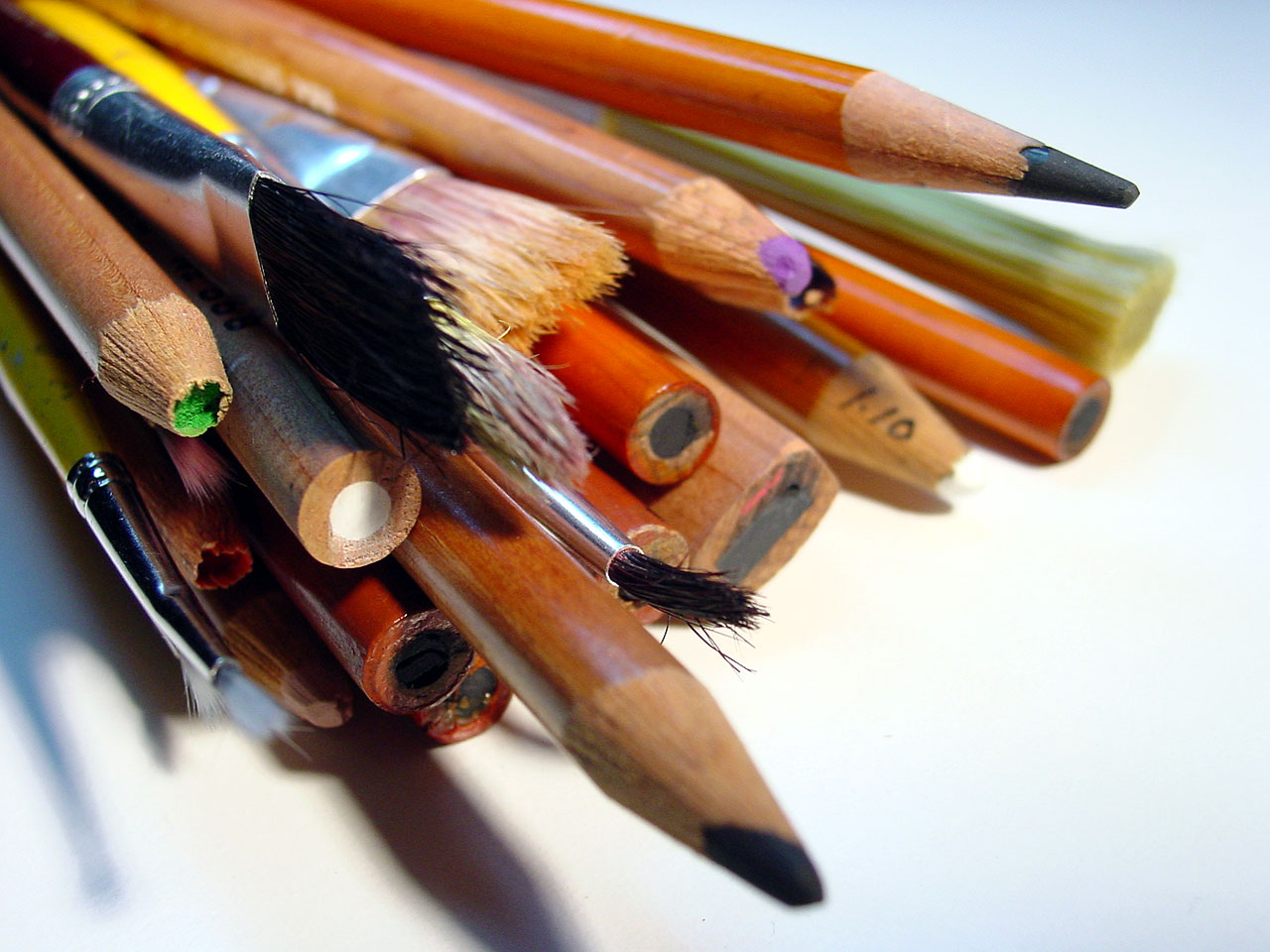 FOUNDATIONS TO DRAWING & PAINTING