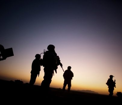 PTSD Cases Triple