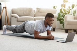 Virtual Yin Yoga Class for Veterans
