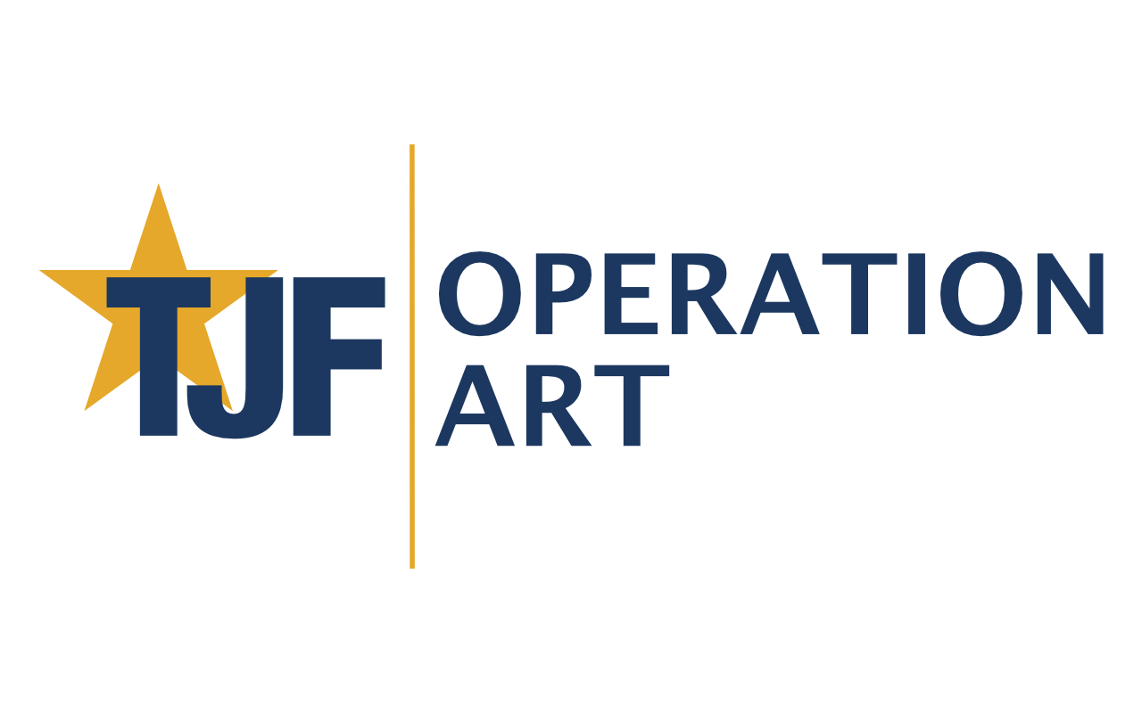 Operation Art Logo