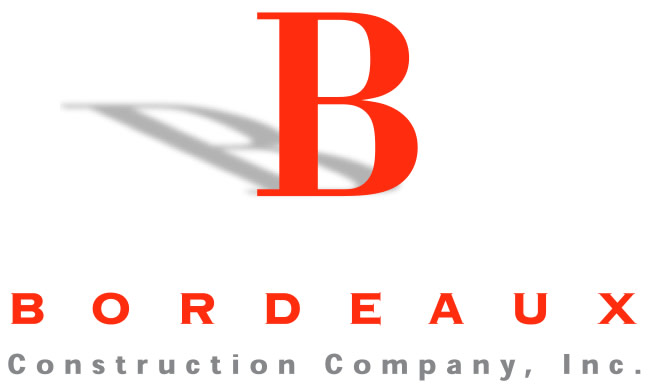 Bordeaux Construction Co 2021 Sponsor