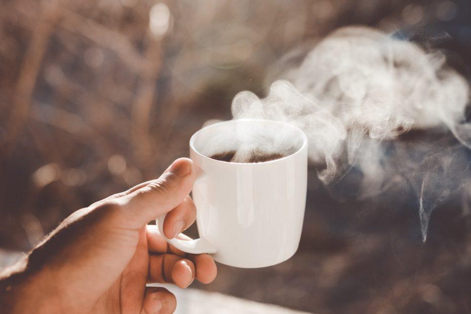 North Carolina Veteran Coffee Connections