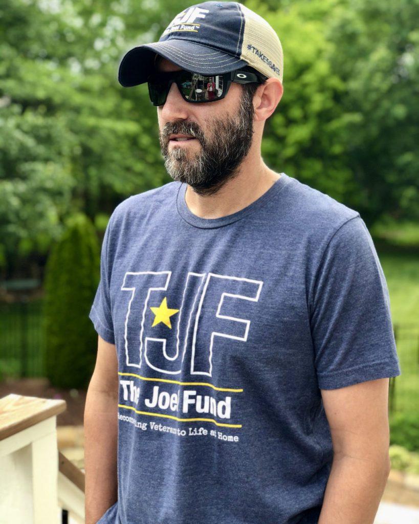 The Joel Fund T-Shirt
