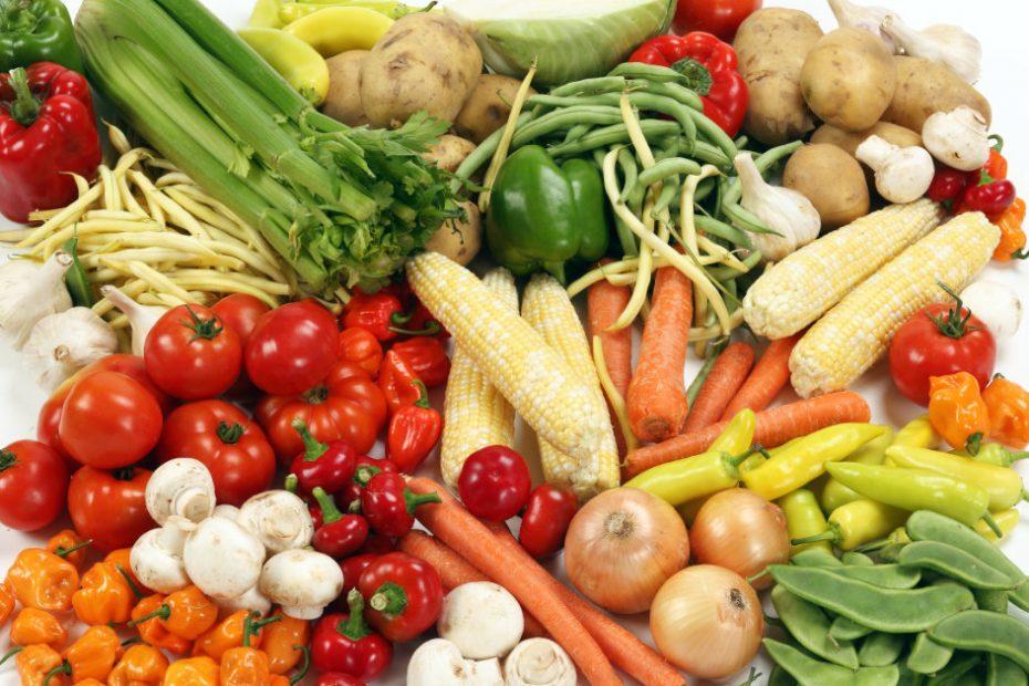 Operation Wellness: Produce Box