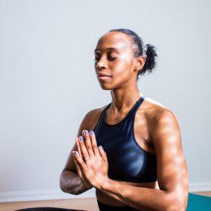 Operation Wellness: Virtual Gentle and Restorative Yoga